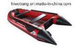 Opblaasbare Boot, de Opblaasbare Boot van de Visserij, Prijs van de Boot van de Snelheid de Opblaasbare