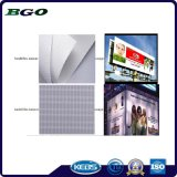 PVCによって薄板にされる屈曲の旗(500dx500d 13OZ)