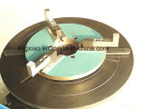Positionneur CNC300 de soudure de série de commande numérique par ordinateur certifié par ce pour la soudure de bride