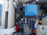 デュプレックスポンプコントロール・パネルL922-S (下水の持ち上がること/排水のタイプ)