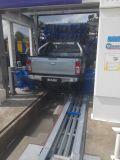 Équipement de lavage de voiture automatique pour la station-service saoudienne