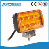 Il migliore indicatore luminoso del lavoro di prezzi LED per l'automobile