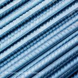 Rebar de refuerzo de acero de la calidad primera laminada en caliente de ASTM