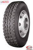 BIS (LM268)를 가진 1000R20 Longmarch/Roadlux Radial Truck Tire