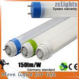 La lampada LED del tubo di T8 LED illumina l'illuminazione dell'interno del LED T8