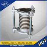 Compensateur ondulé en métal