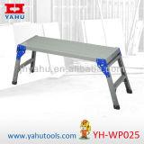 Échelle de la plate-forme de travail Mulitfunction de vente chaude (YH-WP025)