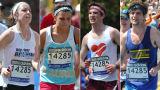 Manifestations sportives exécutant des nombres bon marché de papier faits sur commande de bavoir de Tyvek de marathon