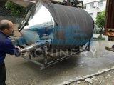 el tanque de mezcla sanitario 5000litres con la chaqueta (ACE-JBG-5)