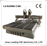 China-multi Spindel grosse CNC-Maschine hölzerner CNC-Fräser
