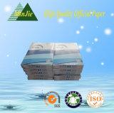 Kopierpapier der Größen-A4 Kopierpapier der Blatt-im Superder qualitäts100% hölzernen Massen-80g 75g 70g A4