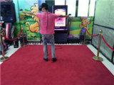 Cine de Vr de la película interactiva de los vidrios 9d de HTC que recorre Vive Vr