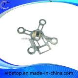 CNCの機械化アルミニウム製造は分ける(MQ649)