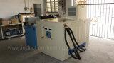 Máquina de aquecimento de indução industrial IGBT com forno de forjamento (5KW ~ 400KW)