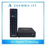 Neue Version IPTV mit Linux HD lenkt Zgemma I55
