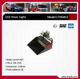 Luz de advertência da viseira do diodo emissor de luz (LTDG81C)