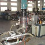 Double plastique d'étape pelletisant réutilisant la machine