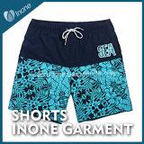 I Mens di Inone W001 nuotano i pantaloni di scarsità casuali di Shorts della scheda