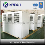 Unidade do compressor da C.A. do quarto frio de baixa temperatura