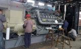 AC三相開いたタイプ1850kVAのディーゼル発電機