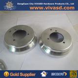 CNC die drilledss-Zand Backplate2 machinaal bewerken