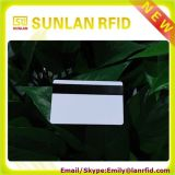 Magnetic Rewritable Stripe Card con Matte Finish