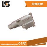 Aluminium het van uitstekende kwaliteit CNC die van de Fabriek Delen in Hangzhou machinaal bewerken