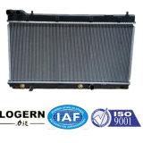 Radiateur élevé de système de refroidissement pour Honda OEM ajustée/jazz : 19010-Pwa-J51