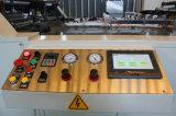 自動水接着剤の薄板になる機械