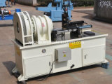 Extrémité conique hydraulique alimentante automatique de tube formant l'extrémité de machine/tube réduisant la machine/cône réduisant la machine