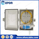 Fdb FTTH 24 Core PLC 1 * 8 1 * 16 PLC Splitter Fibre Optical Cable Joint Box (FDB-024B)