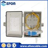 Fdb FTTH 24のコアPLC 1*8 1*16 PLCのディバイダーのファイバーの光ケーブルの共同ボックス(FDB-024B)