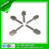 Parafuso de cabeça especial personalizado Steel M4 para máquinas