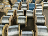 Steel galvanizzato Wire Strand 7/0.33mm per Making Optical Cable