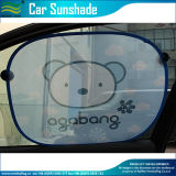 2016 Cartoon Pattern Car Sunshade Cling Sunshade (NF29F14016)