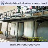 Сосуд под давлением V-09 реактора химикатов Tfcf Kcfd промышленный