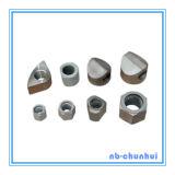 Hardware/HB 30g-M48 di Quartering Hammer Nut/Hex Nut