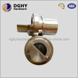 Peças centrais da máquina do torno do CNC da alta qualidade feitas em China