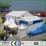 Große Glasfestival-Ereignis-Funktionsun-Farbton-Zelte nach Afrika