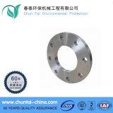 Flange do ANSI B16.5 da fábrica do OEM do CNC China