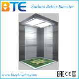 Buona decorazione di Eac ed alto ascensore per persone del caricamento con la piccola stanza della macchina
