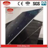 Panneaux de mur extérieurs en métal de revêtement de panneau en aluminium (Jh107)
