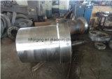 Pieza hidráulica del acero de forja Q345