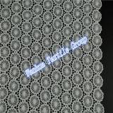 Großhandelsbaumwollspitze für Stickerei-Spitzekleid