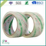 cinta cristalina de los 50m BOPP para el lacre del rectángulo