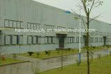 ventilateur d'aérage d'alliage d'aluminium de 1220mm fait à Foshan