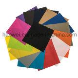 Dunkler Brown EVA Thin Cloth für EVA Rubber Sheet