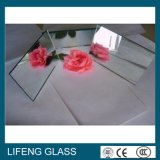 Silver Aluiminum Coated를 가진 방수 Mirror Glass Panel