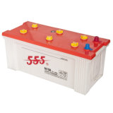 555 Brand Dry Battery Charge (N150, 12V150AH)