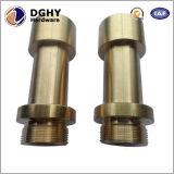 Maschinell bearbeitenteile preiswertes Preis kundenspezifisches exaktes der CNC-Aluminium-maschinell bearbeitenteil-/Aluminium